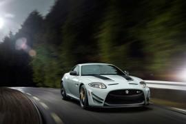 Jaguar XKR-S GT: Más rápido, ¡mucho más!