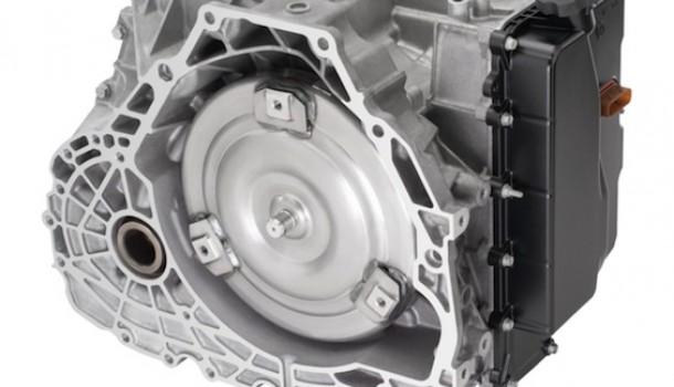 GM y Ford desarrollarán conjuntamente transmisiones automáticas avanzadas