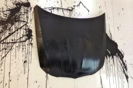 BMW, arte mecánico contemporáneo // Zona Maco