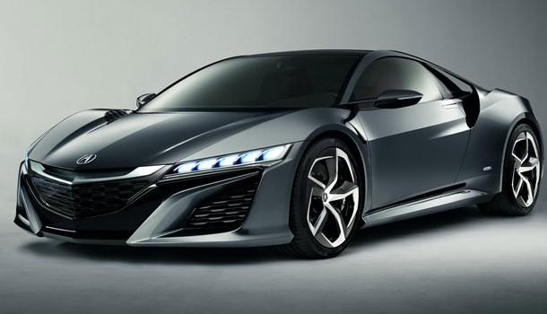 Honda NSX ya tiene lista de espera