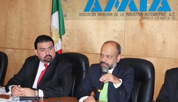 AMDA: Contracción de apenas 1% en ventas de vehículos nuevos durante marzo en México