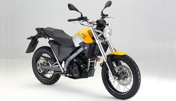 BMW Motorrad planea su ingreso al segmento inferior a 500cc