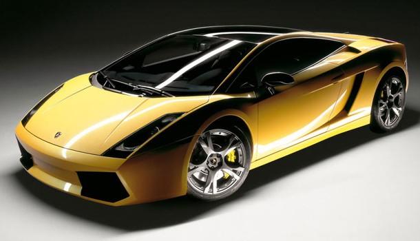 Lamborghini Gallardo será el último con caja manual