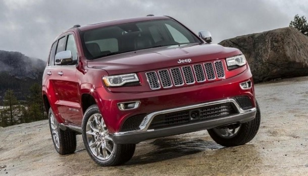 Chrysler de México Reporta Ventas de 7,496 unidades durante marzo 2013