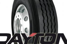 Bridgestone introduce la marca Dayton para el transporte