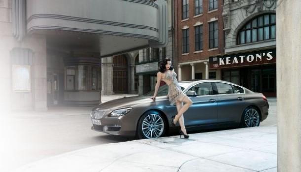 BMW y Paris Photo celebran el décimo aniversario