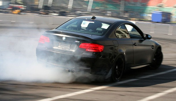 BMW con motores de 3 cilindros y tracción a las cuatro ruedas