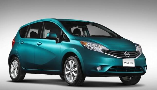 Nissan celebra la llegada del nuevo NOTE 2014 a todos los distribuidores del país