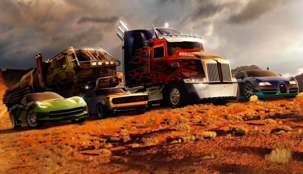 """Nuevos """"Autobots"""" se integran a la película Transformers"""