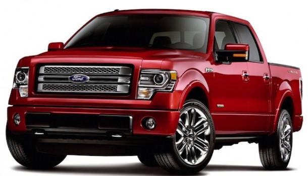 Ford logra las mejores ventas de mayo desde 2005