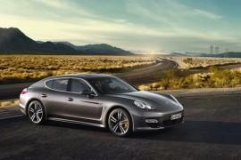 Michelin, la llanta certificada para la nueva generación de Porsche Panamera