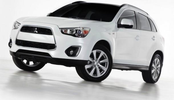 Mitsubishi Motors México reporta sus resultados de ventas de mayo 2013