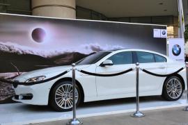 BMW, el motor del arte mexicano