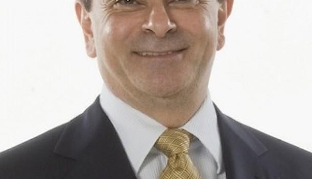 Accionistas de Nissan votan para reelegir a Carlos Ghosn