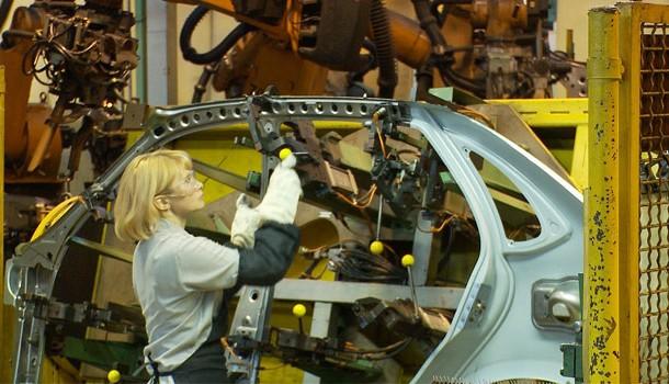 Alianza Renault-Nissan alcanzó un récord de 3,500 millones de dólares en 2012