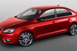 SEAT Toledo destaca por su eficiencia y bajo consumo de combustible