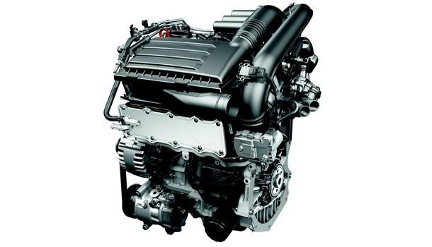 Motor Internacional del Año para el TSI de Volkswagen