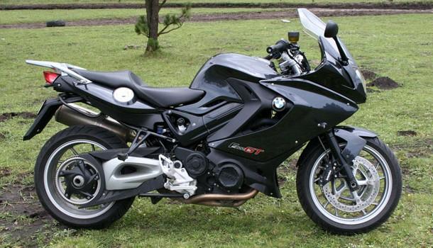 F 800 GT, excelente opción de moto multiusos