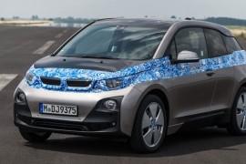 BMW i3, algunos detalles técnicos
