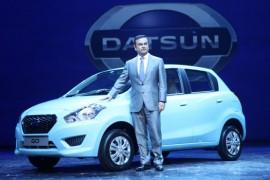 Datsun está de regreso con el nuevo Datsun GO