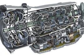 El Mercedes E 350 BlueTec tendrá caja de 9 marchas