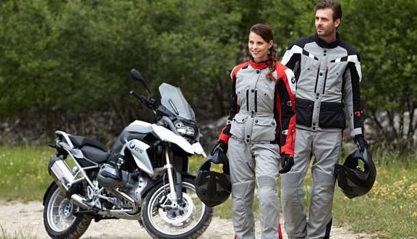 BMW Motorrad y Dainese desarrollarán equipo de protección