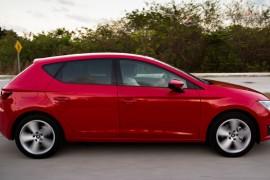 El Seat León recibe cinco estrellas en seguridad por parte de Latin NCAP