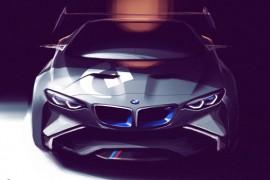 BMW crea un vehículo virtual para el videojuego GranTurismo 6