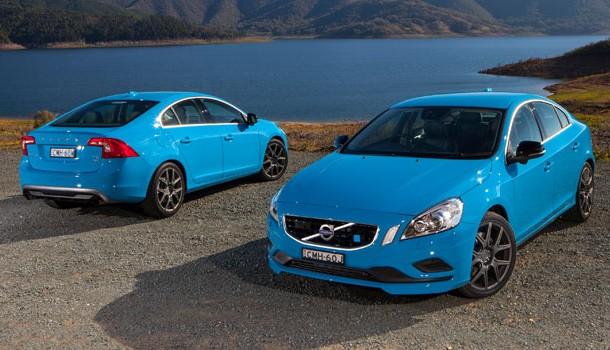 Bridgestone Potenza la llanta elegida para Volvo S60 Polestar