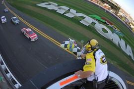 #ViernesDeVelocidad – Daytona 500