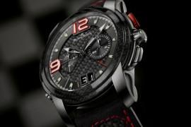 Jueves de #RelojRacing: L-EvolutionR Chronographe Flyback à Rattrapante Grande Date