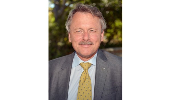 Michael Bartsch nombrado vice presidente de Infiniti Americas