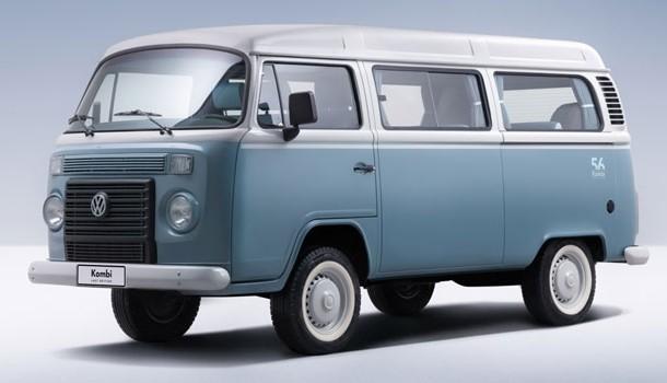 Volkswagen Kombi dice adiós definitivamente