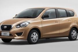 Datsun Go+, el segundo modelo de la marca