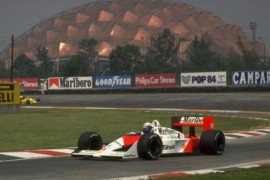 Gran Premio de México de F1 ¡Confirmado!