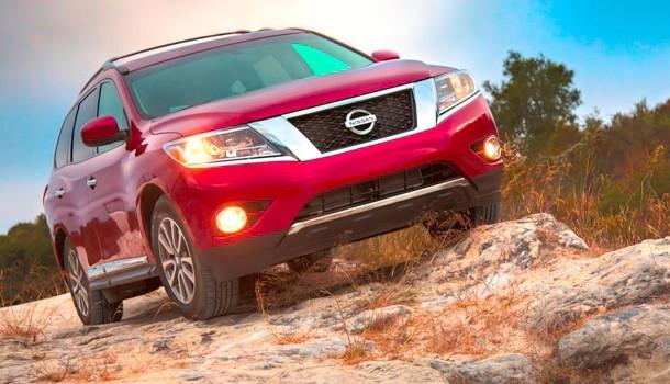 Nissan anuncia resultados de ventas y producción, agosto 2013