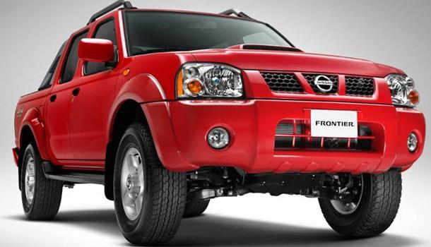 Nissan Mexicana inicia las ventas de la Frontier LE 4X4