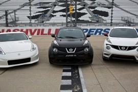 Nissan es nombrada una de las Mejores Marcas Globales de 2013