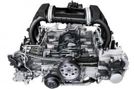 """#MiércolesDeMotor 2.7 """"flat"""" Porsche"""