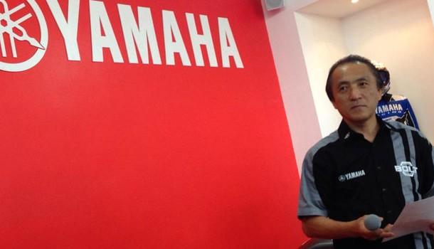 El CEO de Yamaha visita México y presenta nuevo concepto de agencias
