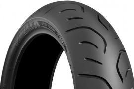 Bridgestone lanza nuevos neumáticos para motocicleta