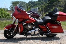 Manejamos la renovación de Harley-Davidson, Rushmore 2014