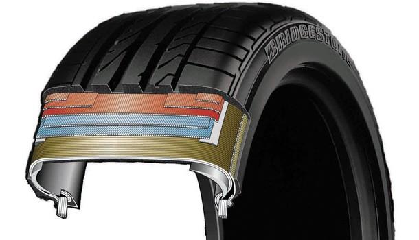 Bridgestone y su tecnología Run-Flat