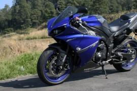 Yamaha R1, un referente de la deportividad en moto
