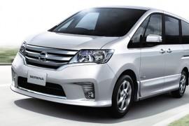 Nissan da a conocer su alineación para el Salón de Tokio