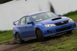 Subaru Impreza WRX STi, el adiós a la presente generación