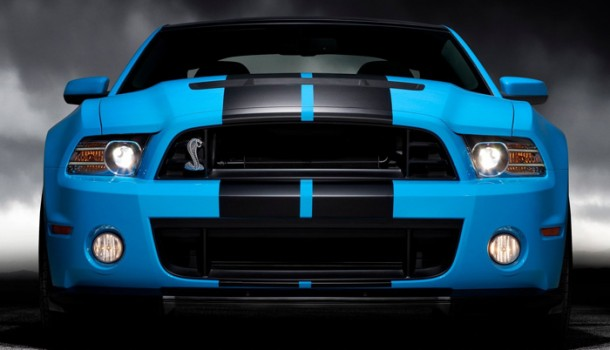 #MiércolesDeMotor – 5.8 litros Supercharged DOHC 90° V8