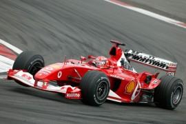 #ViernesDeVelocidad – Michael Schumacher, homenaje a la leyenda