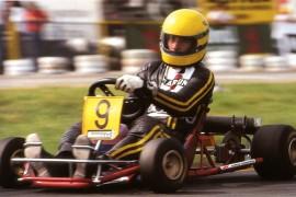 #ViernesDeVelocidad – Karting