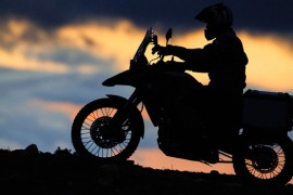 BMW Motorrad International GS Trophy 2014